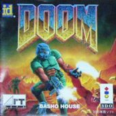 Doom (3DO) (Jewel-front JP)